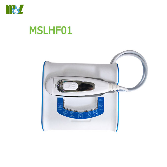 MSL wrinkle High intensity focused ultrasound MSLHF01