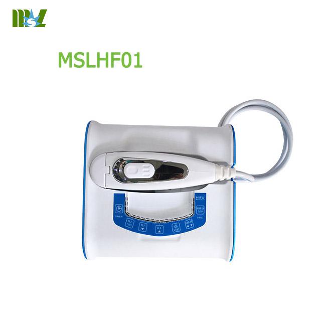 MSL wrinkle High intensity focused ultrasound MSLHF01