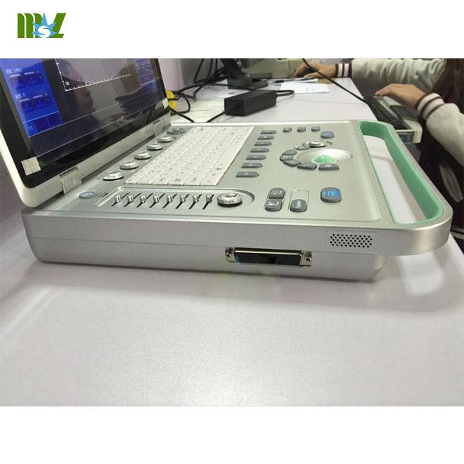 MSL portable color doppler ultrasound MSLCU31