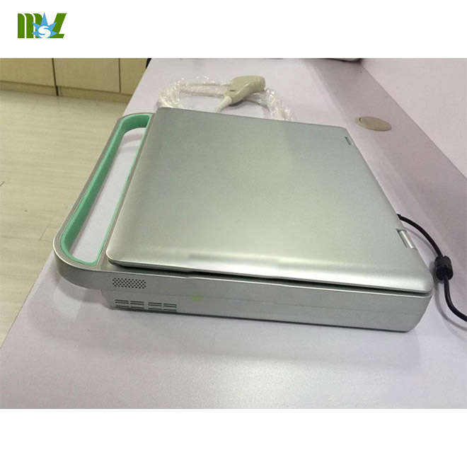 MSL portable color doppler ultrasound MSLCU31 for sale
