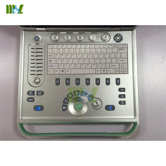 MSL color doppler ultrasound MSLCU31