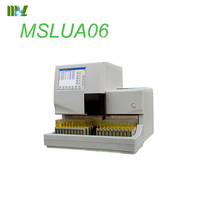 automated urine analyzer MSLUA06 for sale