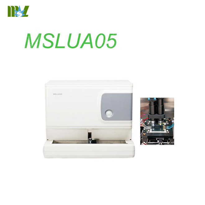 automatic Urine analyzer MSLUA05
