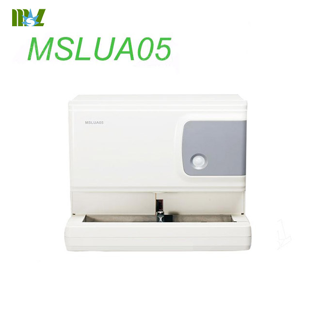 automatic Urine analyzer MSLUA05 for sale