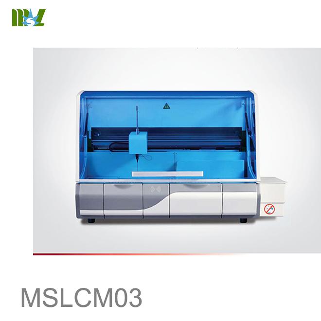 MSL New Chemiluminescence Immunoassay system MSLCM03