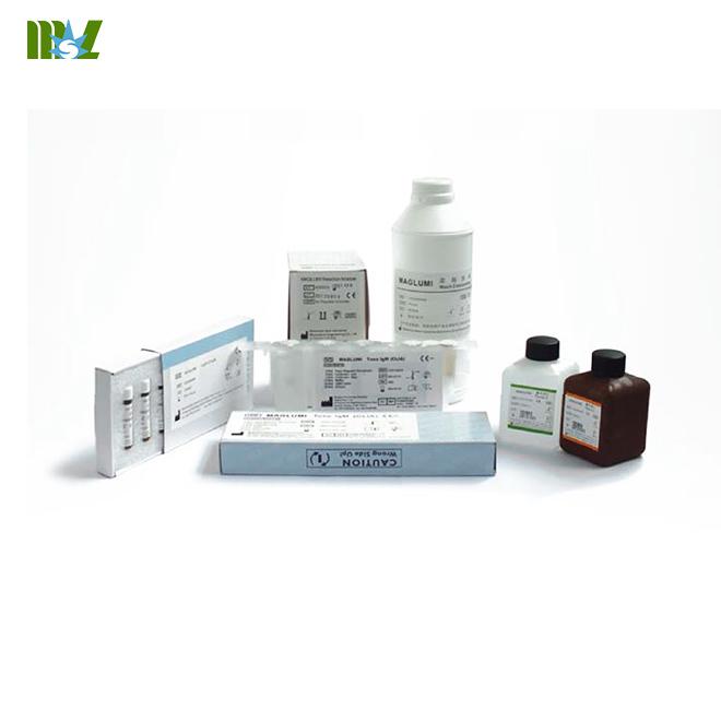 cheap Chemiluminescence Immunoassay system MSLCM03