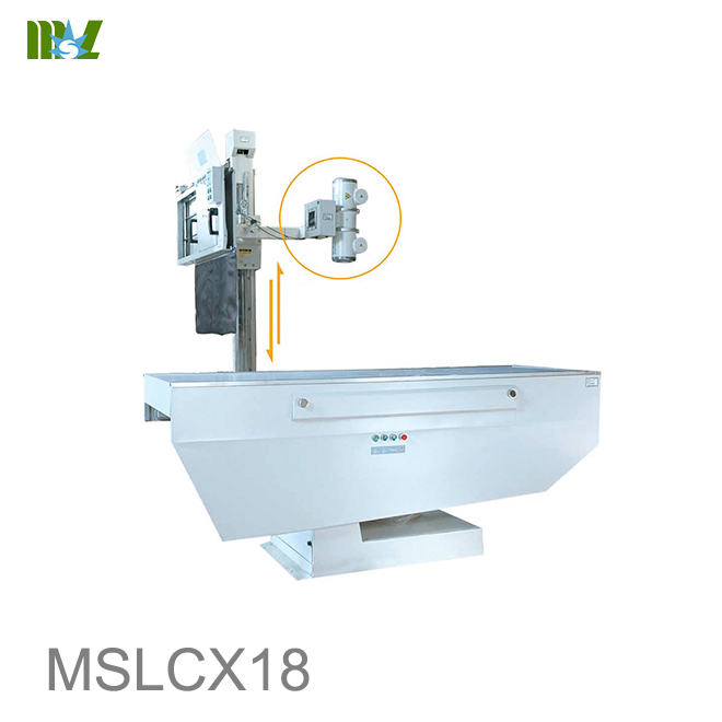 best 200ma x ray machine MSLCX18