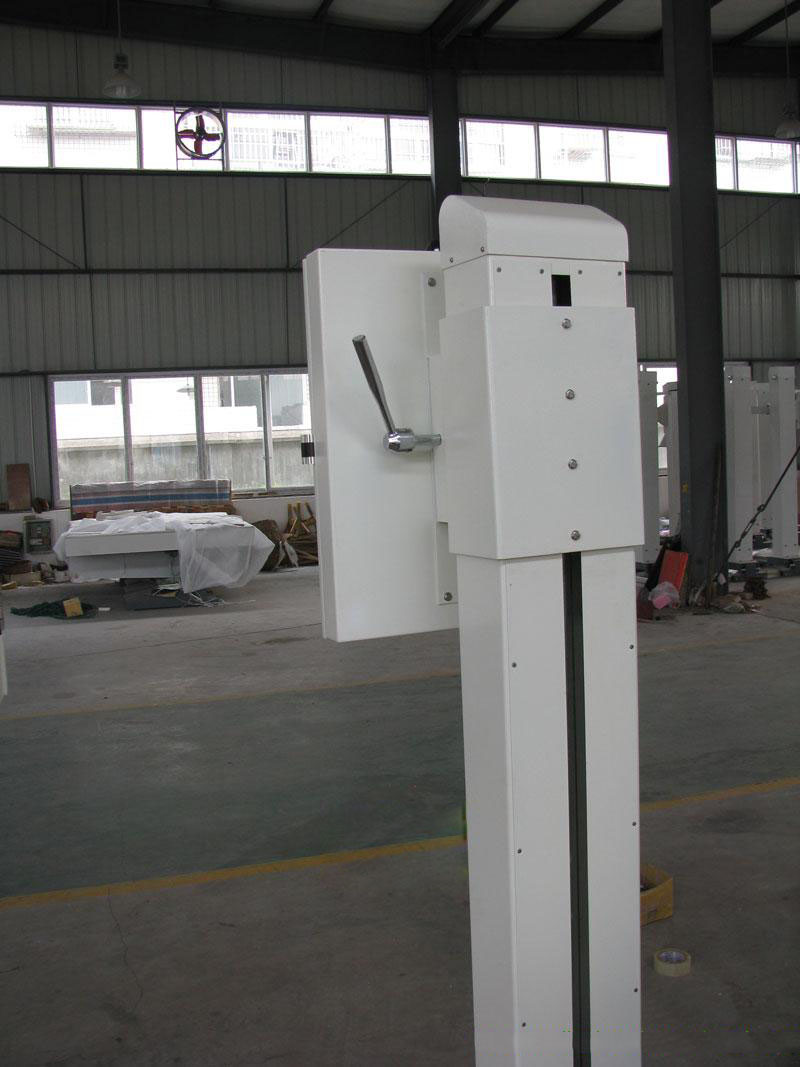 High frequency 200ma X-ray machine MSLHX04