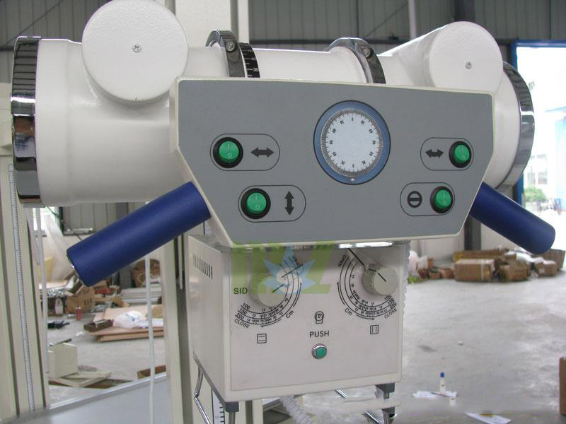 MSL X-ray machine for medical diagnosis MSLHX04