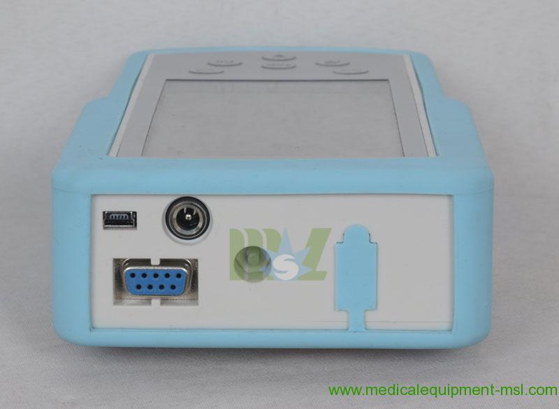 portable Handhold ETCO2 & SPO2 Monitor MSLMP05