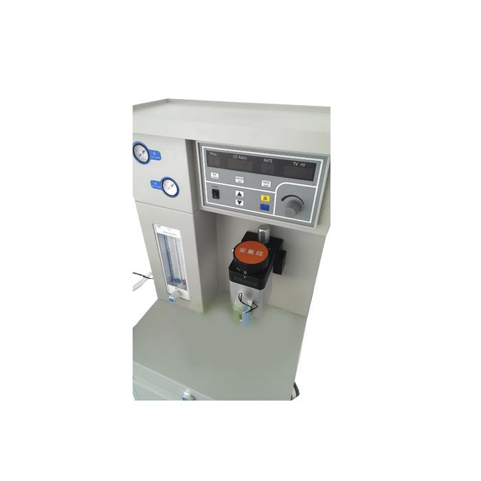 MSL advanced Anesthesia Ventilator MSLGA08