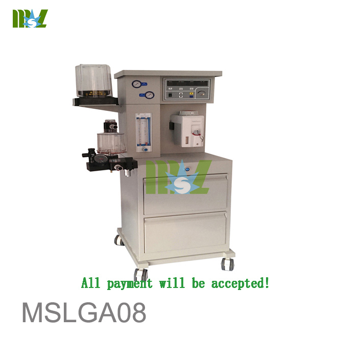 Cheap Anesthesia Ventilator MSLGA08