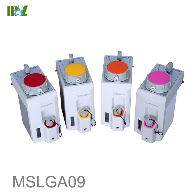MSL Best Anesthesia Ventilator for sale-MSLGA09