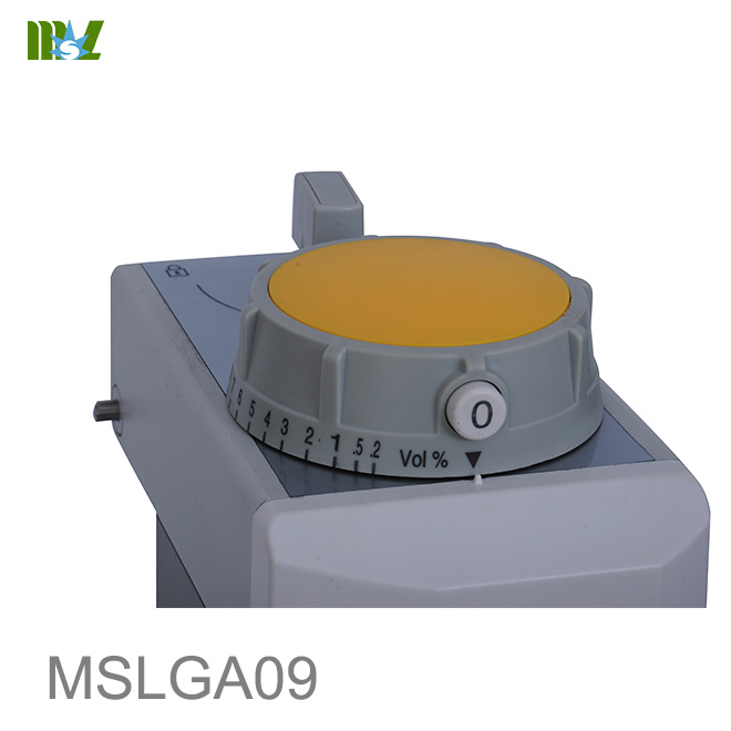 new Anesthesia Ventilator for sale-MSLGA09