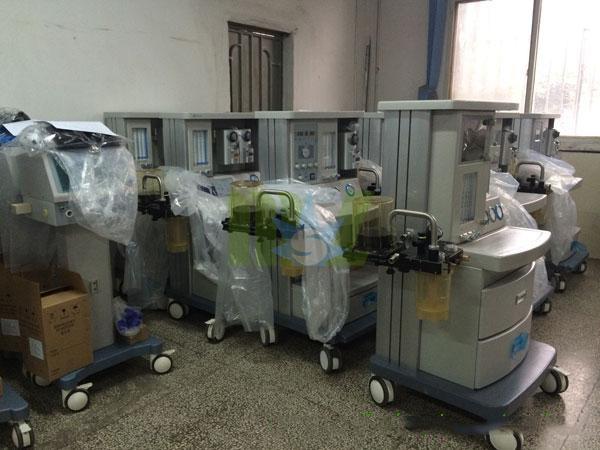 Anesthesia Ventilator for sale-MSLGA10
