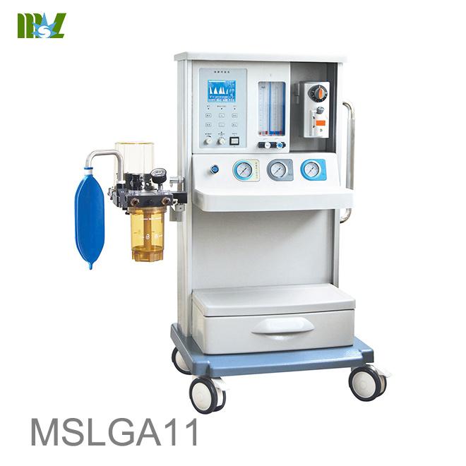 Anesthesia Ventilator machine MSLGA11