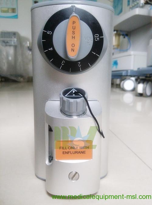 best Anesthesia Ventilator machine for sale-MSLGA11