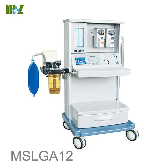 MSL Anesthesia Ventilator for sale-MSLGA12