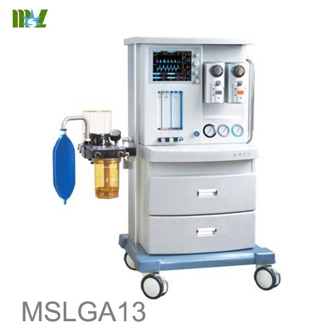 cheap Anesthesia Ventilator machine-MSLGA13