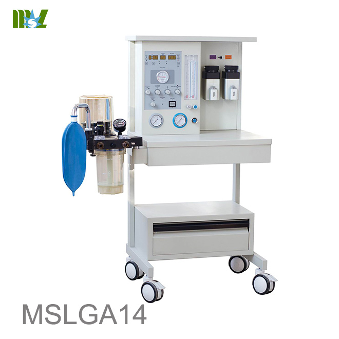 MSL Portable Anesthesia Ventilator for sale-MSLGA14