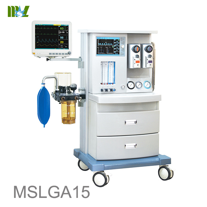 Advanced Anesthesia Ventilator MSLGA15