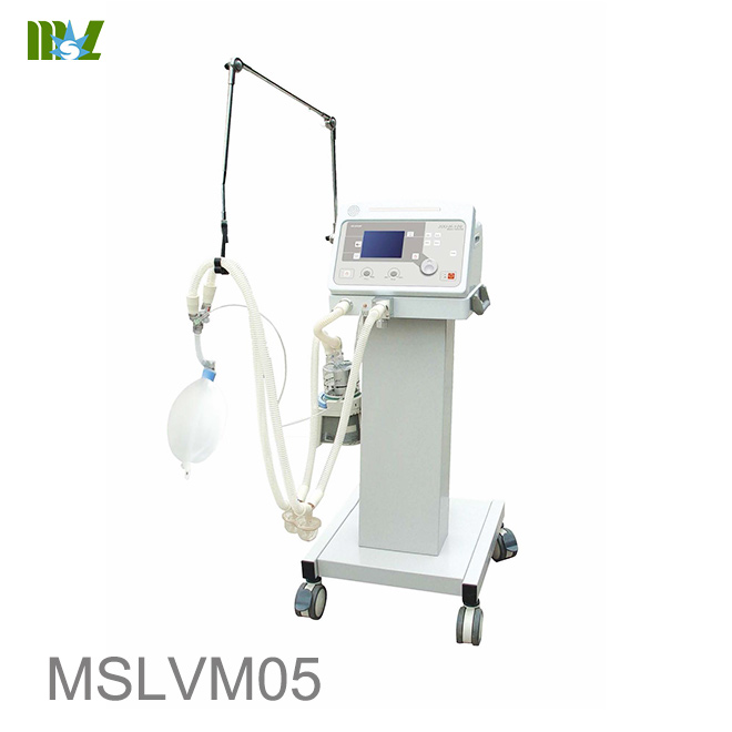 MSL Home ventilator machine VM05 for sale