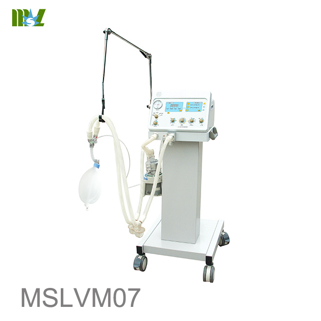 Best ventilator machine VM07
