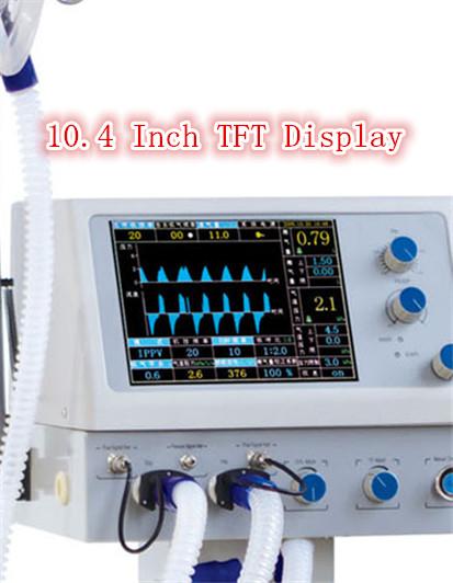 cheap ventilator equipment VM11