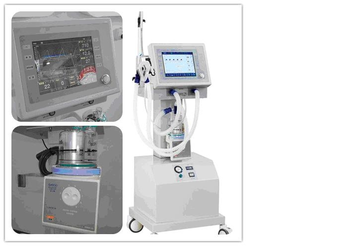 cheap ventilator equipment VM12