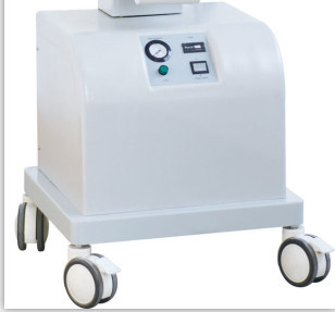 portable ventilator equipment VM12