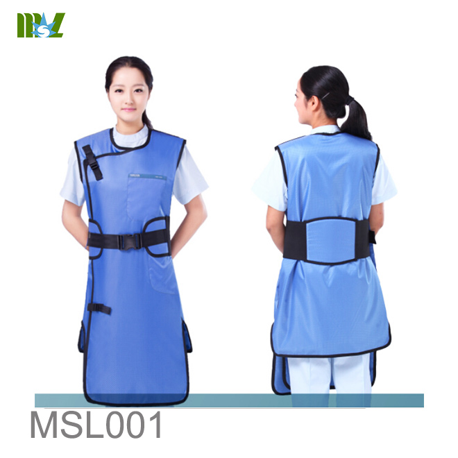 Right Radiation Protection Aprons MSL001