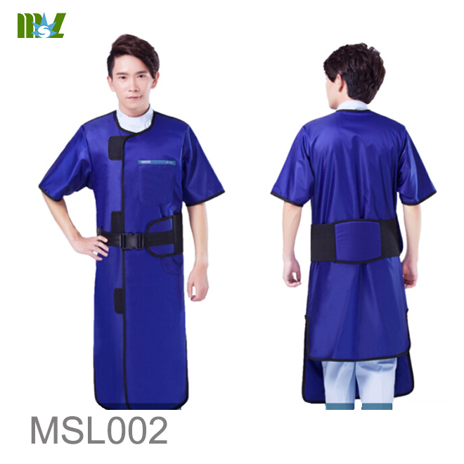 Lead Aprons MSL002