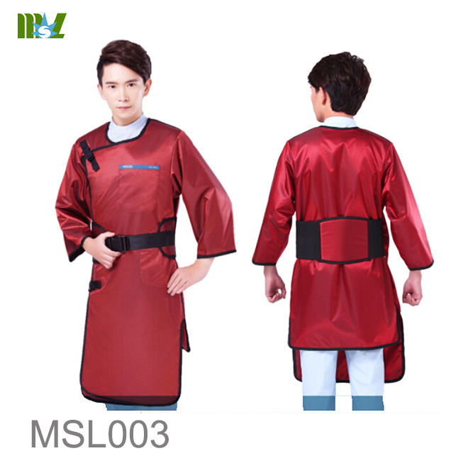 Radiation Aprons & Vests MSL003