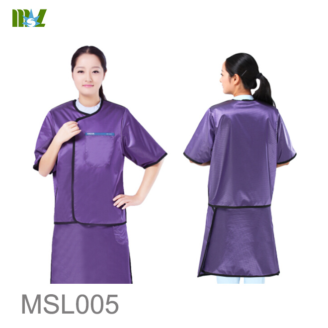 Radiation Protection Apron Manufacturers