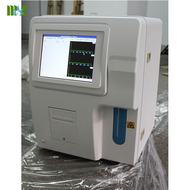 MSL cheap Hematology Blood Analyzers MSLAB07plus