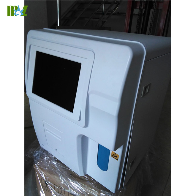 MSL Clinical & Diagnostics Hematology Blood Analyzers MSLAB07plus for sale
