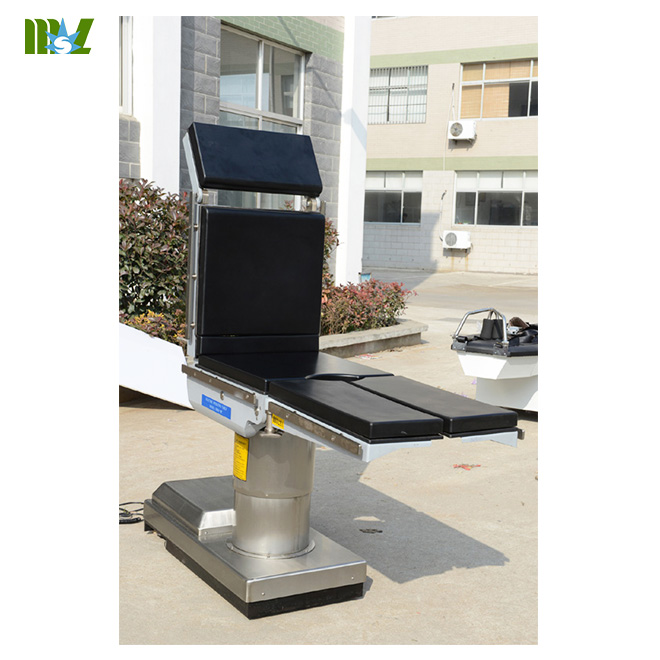 MSL Electric hydraulic operating table MSLET05 for sale