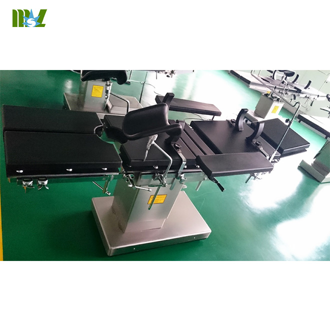 MSL Used Electric operating table MSLET06