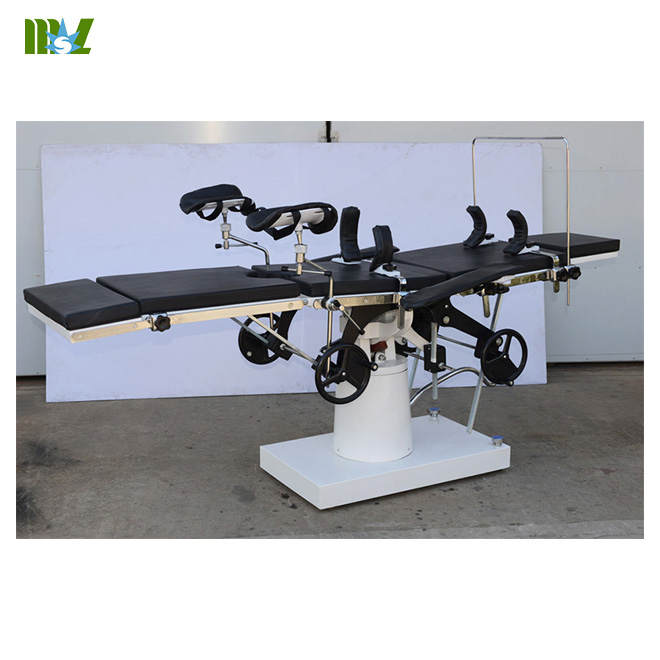 China Multi-purpose Operating Table MSLET08
