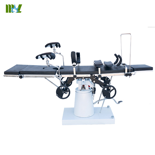 2016 Multi-purpose Operating Table MSLET08