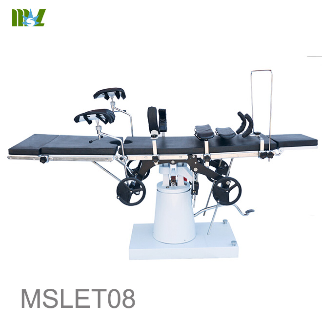Multi-purpose Operating Table MSLET08