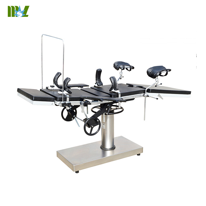 MSL surgical operating table MSLET10