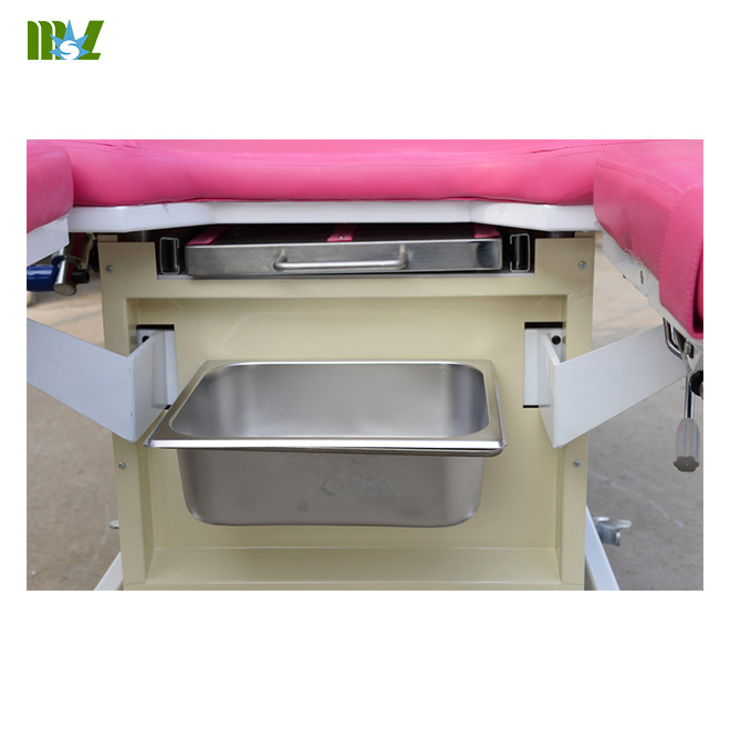 MSL Electric obstetrics hospital bed MSLET11