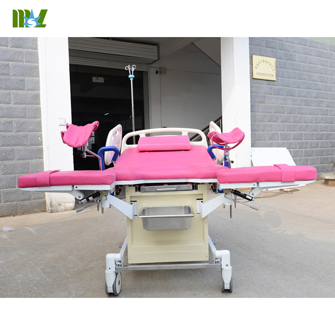 cheap Electric obstetrics hospital bed MSLET11