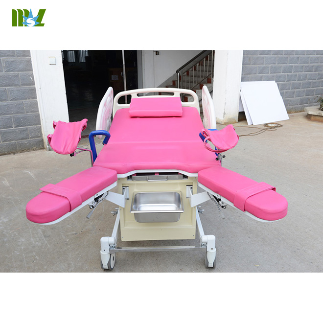 best Electric obstetrics hospital bed MSLET11