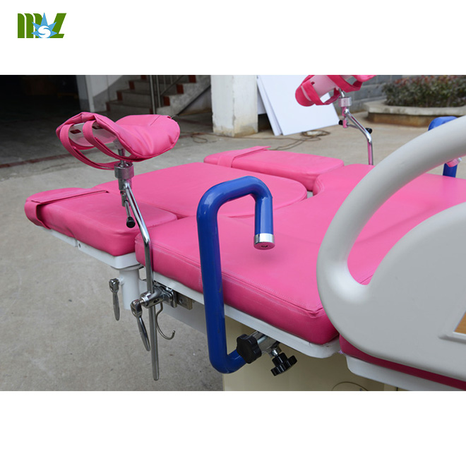 advanced Hospital gynecology operation bed MSLET11
