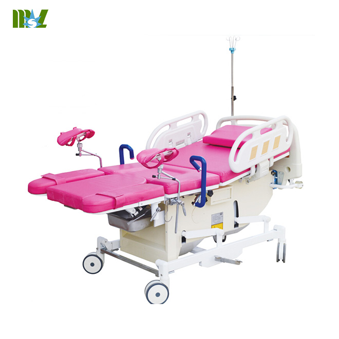 new Hospital gynecology operation bed MSLET11