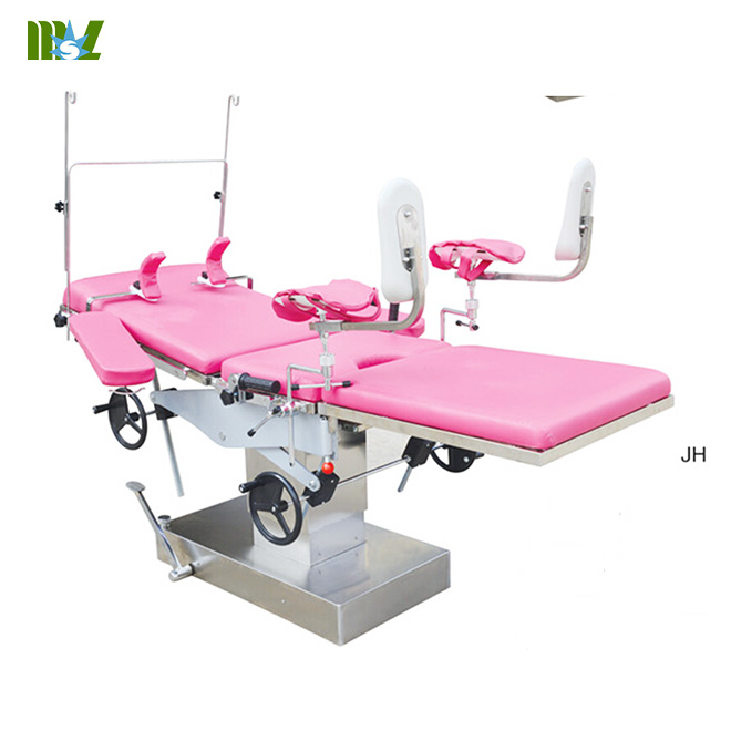 cheap Multi-purpose obstetric bed for examining MSLET13