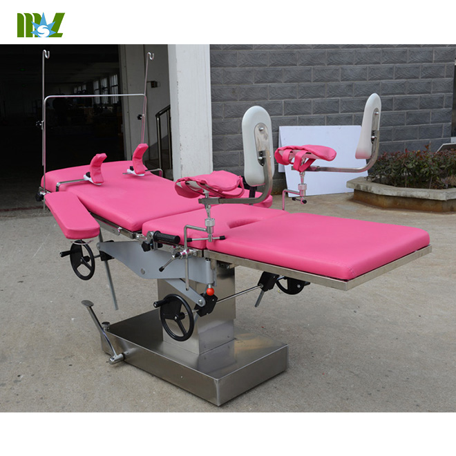 MSL Multi-purpose obstetric bed for examining MSLET13 for sale