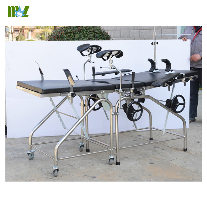 MSL Ordinary Delivery Bed for Gynecological MSLET14